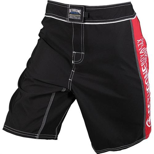 Dethrone Dethrone Royalty Black Anticrown Shorts